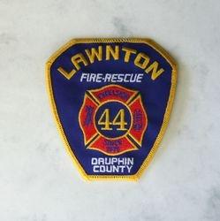 Lawton Fire Rescue